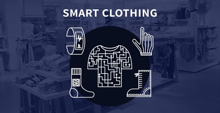Топ 5 умной одежды
